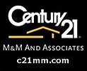 Century 21 M & M and Associates