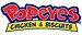 Arco/AM-PM & Popeye's, Concord Petroleum, Inc.