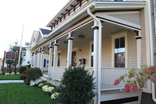 LEED certified and ENERGY STAR homes minutes from downtown Northampton