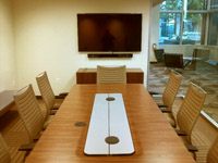 Conference Room at Office Resources