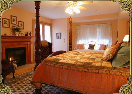 Ivory Creek Bed and Breakfast Inn, Hadley