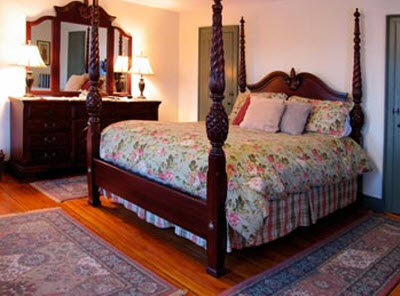 Horace Kellogg Homestead Bed and Breakfast, Amherst