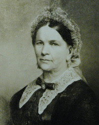 Sophia Smith, founder of Smith College