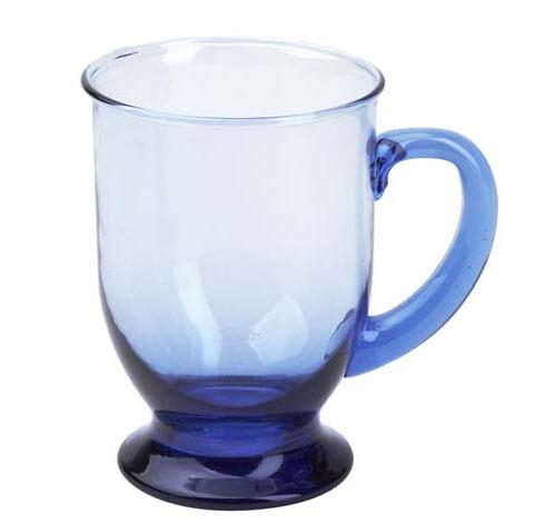 Recycled Glass Mug, Crisil Srl., Bolivia