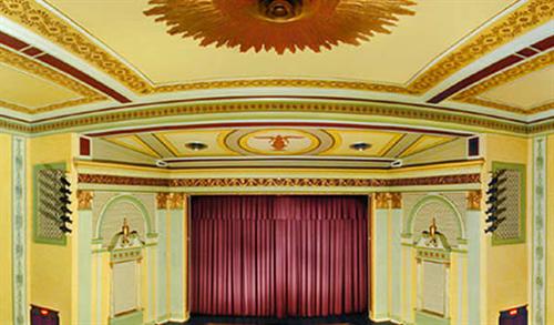 Calvin Theatre, Northampton