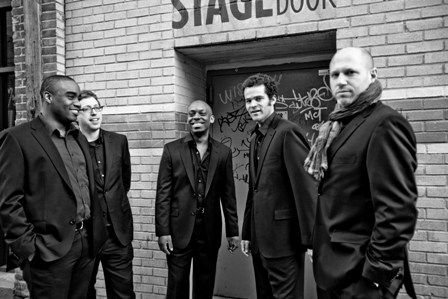 MILES DAVIS AND THE BLUE FLAME INCIDENT, FEATURING THE METTA QUINTET, Tuesday, 3/5/13, 7:30pm, Bowker Auditorium