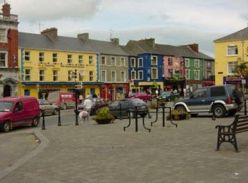 Listowel, Ireland