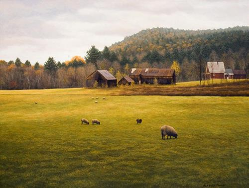 Black Sheep - Mark Meunier