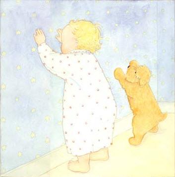Goodnight Walls - Jane Dyer