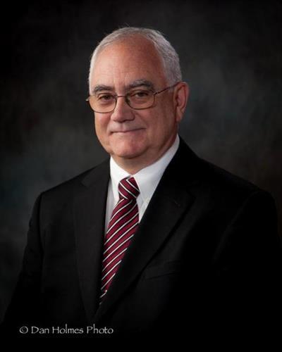 Business Portraits - Judge Hintz