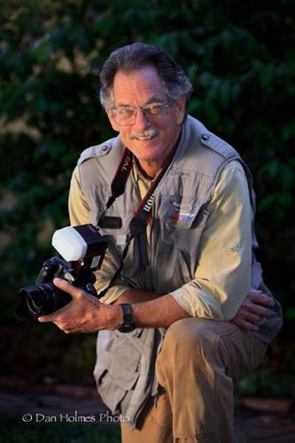 The Photographer - Dan