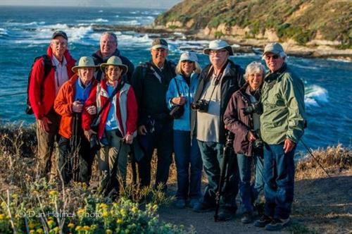 Workshops - Montana de Oro