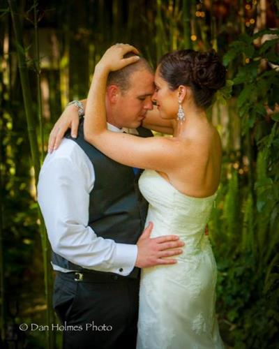 Weddings - Anya & Trevor
