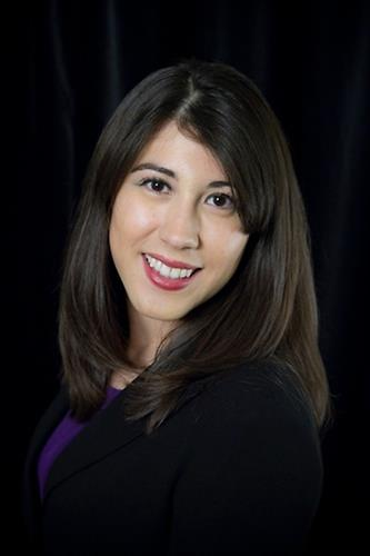 Tawnee N. Pena, Marketing & Client Relations Director
