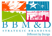 BBM&D Strategic Branding