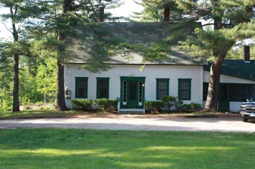 House Rental #1 - The Farm House