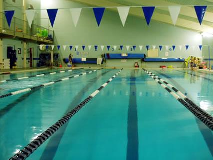 Pool Tour
