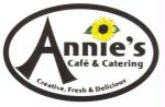 Annie's Cafe & Catering