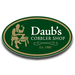 Daub's Cobbler Shop