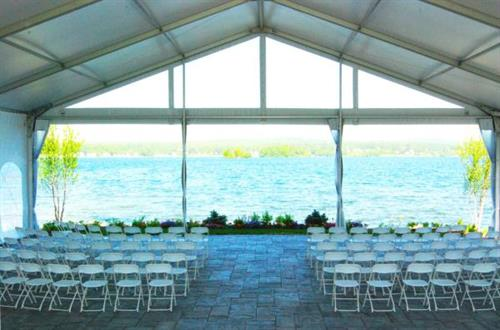 Lakeside Pavilion Events