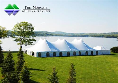 West Lawn Lakeside Tented Events