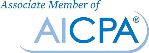We are members of AICPA