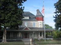 The Historic Fleming House