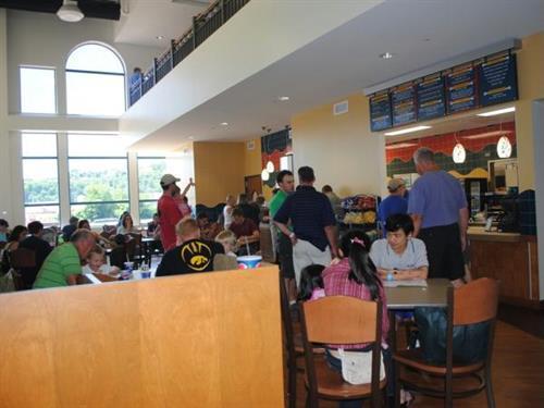 River's Edge Cafe