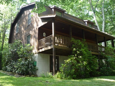 White Oak Lodge