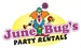 June Bug's Party Rentals, LLC