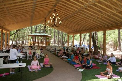 Lunch and Learn Breathing Meditation Class