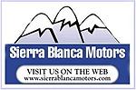 SIERRA BLANCA MOTORS