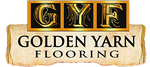 GOLDEN YARN FLOORING