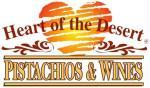 HEART OF THE DESERT PISTACHIOS & WINES