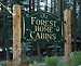 FOREST HOME CABINS