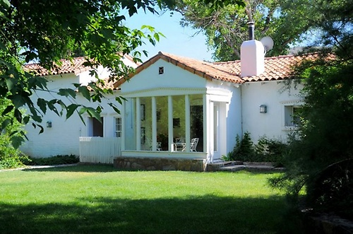 Wyeth House