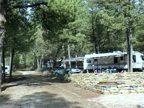 Pine Ridge Campground Rv Parks Amp Campgrounds Member Profile Ruidoso Valley Chamber Of