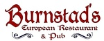 Burnstad's European Restaurant & Pub