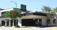 Main Bank - Located at 1001 Superior Avenue