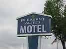 Pleasant Acres Motel