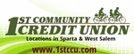 1st Community Credit Union