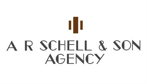 Schell Agency logo