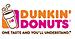 Dunkin' Donuts - Dawson Road