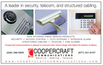 Coopercraft Communications Inc.