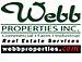 Webb Properties, Inc.