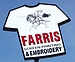 Farris Screen Printing & Embriodery