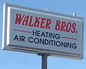 Walker Bros. Heating & Air Conditioning Co., Inc.