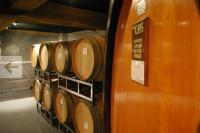 Amber Falls Wine Casks