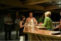 Amber Falls Wine Tasting Events