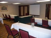 Breakout Meeting Rooms for Groups up to 40 people